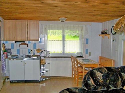 gro e ferienwohnung wohnzimmer. Black Bedroom Furniture Sets. Home Design Ideas